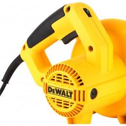 Sopladora Aspiradora V.V.R. 800 Watts Dewalt DWB800-B3 DWB800-B3 DEWALT