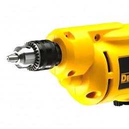 """Taladro 1/4"""" 6.3 Mm 380 Watts 3600 Rpm Dewalt DWD010-B3 DWD010-B3 DEWALT"""