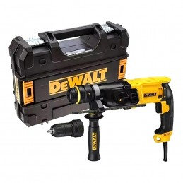 Rotomartillo Sds Plus 28 Mm Dewalt DWD25134K-B3 DWD25134K-B3 DEWALT
