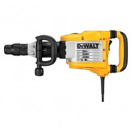 Martilo Demoledor Sds Max 1,500 Watts 10 Kg Dewalt DWD25901K DWD25901K DEWALT