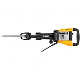 Martillo Demoledor 18.4 Kg 1,600 Watts Dewalt DWD25960K-B3 DWD25960K-B3 DEWALT