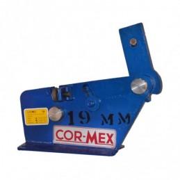 "Cortadora De Varilla 3/4"" Cormex 3/4 COR3/4 CORMEX"