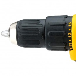 "Rotomartillo Atornillador 1/2"" 20 V Inalambrico Dewalt DCD776C2-B3 DWDCD776C2-B3 DEWALT"
