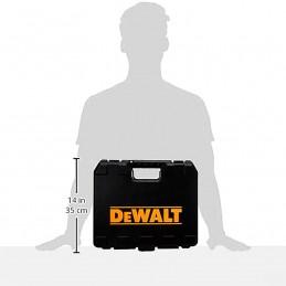"Taladro Atornillador 1/2"" 20 Volts Impulsor Dewalt DWDCD776C2-B3 DWDCD776C2-B3 DEWALT"