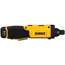 Atornillador Giroscopico Con Accesorios 6 Volts Dewalt DWDCF682N1 DWDCF682N1 DEWALT
