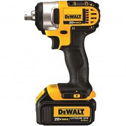 """Llave De Impacto Impulsor 1/2"""" Dewalt DWDCF880L2-B3 DWDCF880L2-B3 DEWALT"""