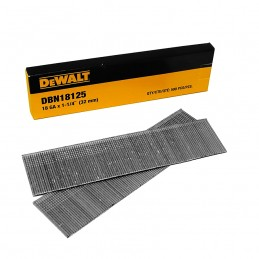 "Clavadora Neumatica Calibre 18 Hasta 2"" Dewalt DWFP12231 DWFP12231 DEWALT"