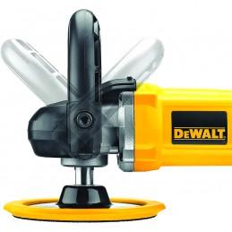 """Pulidora 7"""" Y 9"""" V.V. Dewalt DWP849X-B3 DWP849X-B3 DEWALT"""