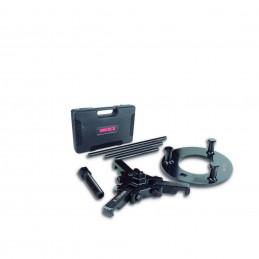 Extractor De Polea Damper Gm® & Chrysler® MIKELS EPDGM-5 MIK-EPDGM-5 MIKELS