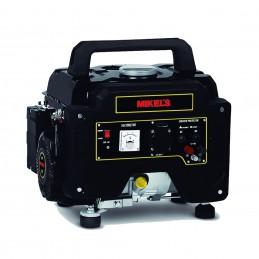 Generador De Corriente Eléctrica Motor 4 Tiempos 1,000 W / 2.9 Hp MIKELS GCE-1000 MIK-GCE-1000 MIKELS