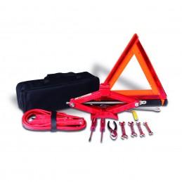 Seguridad Automotriz Kit 5 en 1 MIKELS KIT-11 MIK-KIT-11 MIKELS
