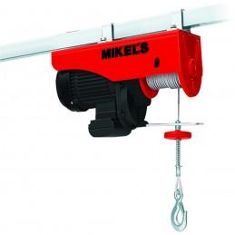 Polipasto Eléctrico (1 Ton Con Control Remoto) MIKELS PE-1000-RC MIK-PE-1000-RC MIKELS