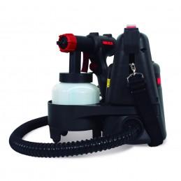 Pistola De Aire Para Pintar Eléctrica (700 Ml / 500 W) MIKELS PPE-600 MIK-PPE-600 MIKELS