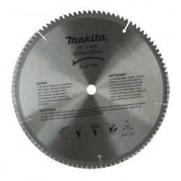 "Disco Sierra Circular 10"" X 100 Carburo Makita D19065 D19065 MAKITA ACCESORIOS"