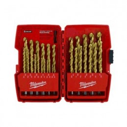 Broca De Estaño 29 Piezas Milwaukee 48890012 1 AMIL48890012 MILWAUKEE ACCESORIOS