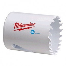 "Broca Sierra Endurecida Ice De 1 3/4"" Milwaukee 49560102 1 AMIL49560102 MILWAUKEE ACCESORIOS"