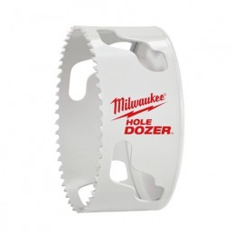 "Broca Sierra Endurecida Ice De 3-1/2"" Milwaukee 49560193 1 AMIL49560193 MILWAUKEE ACCESORIOS"