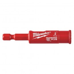 "Broca Diamantada 1/2"" Diamond Plus Milwaukee 49560511 1 AMIL49560511 MILWAUKEE ACCESORIOS"