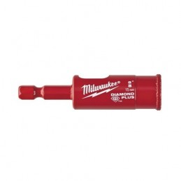 Broca Sierra Diamantada 5/8 Milwaukee 49560513 1 AMIL49560513 MILWAUKEE ACCESORIOS
