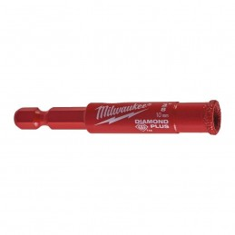 Broca Sierra Diamantada 3/4 Milwaukee 49560515 1 AMIL49560515 MILWAUKEE ACCESORIOS