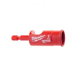 "Broca Sierra Diamantada 1"" Milwaukee 49560517 1 AMIL49560517 MILWAUKEE ACCESORIOS"