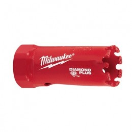 "Broca Sierra Diamantada 7/8"" Milwaukee 49565605 1 AMIL49565605 MILWAUKEE ACCESORIOS"