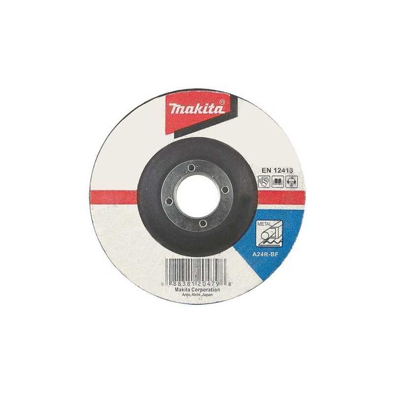 Disco Abrasivo Corte 9 Piedra Makita B44258 1 B44258 MAKITA ACCESORIOS