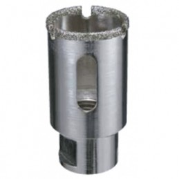 Broca Sierra Diamante Electrodepositado Makita D36332 1 D36332 MAKITA ACCESORIOS