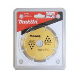 Disco De Diamante 115 Mm 22. 23 Mm Makita D37552 1 D37552 MAKITA ACCESORIOS