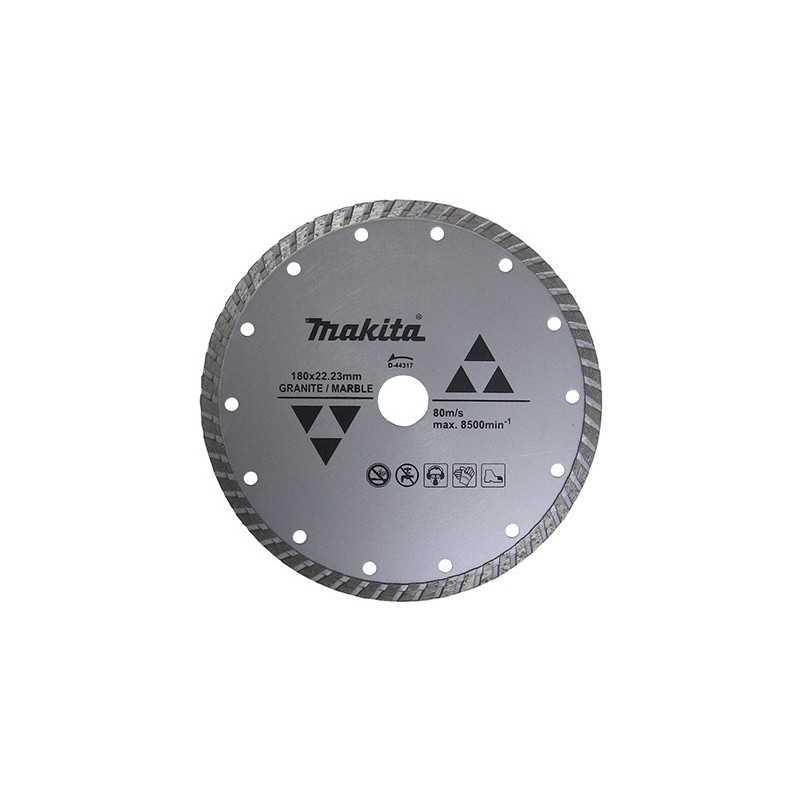 """Disco De Diamante Segmentado 4-1/2"""" Makita D44301 1 D44301 MAKITA ACCESORIOS"""