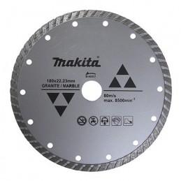 Disco De Diamante Segmentado 105 X 8 X 20 Mm Granito Makita D63688 1 D63688 MAKITA ACCESORIOS