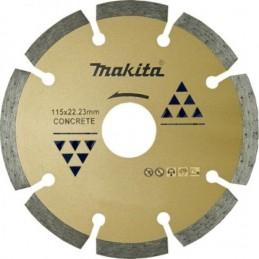 """Disco Concreto 4 1/2"""" Rs Makita A84109 1 A84109 MAKITA ACCESORIOS"""