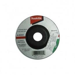 """Disco Abrasivo Corte Concreto 4 1/2""""7/8""""3 Mm B44133 Makita A85254 1 A85254 MAKITA ACCESORIOS"""