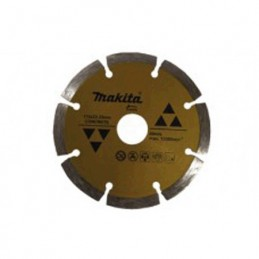 """Disco De Diamante Segmentado 7"""" Para Concreto Makita D44286 D44286 MAKITA ACCESORIOS"""