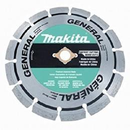 """Disco De Diamante 12"""" Para Concreto Makita A94720 1 A94720 MAKITA ACCESORIOS"""