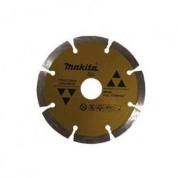 """Disco De Diamante Segmentado 9"""" Para Concreto Makita D44292 D44292 MAKITA ACCESORIOS"""