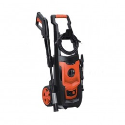 Hidrolavadora 2.5 Hp 1,800 Watts 130 Bar 7.0 Lts/Min Con Carrete California Machinery CALTLT504-1800C 1 CALTLT504-1800C CALIF...