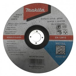 "Disco De Corte 7"" Diamante Turbo Makita D45484 D45484 MAKITA ACCESORIOS"