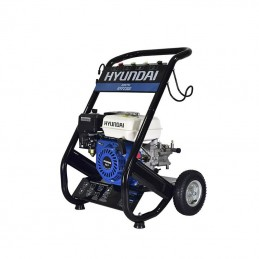 Hidrolavadora Axial Motor 5.5 Hp 2,200Psi 154 Bar Hyundai HYP2300 1 HYU-HYP2300 HYUNDAI