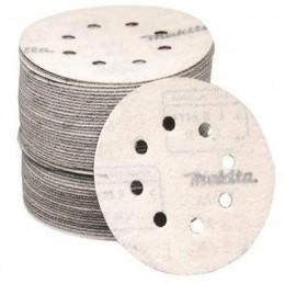 "Lija Disco 5"" Velcron Grado 120 Makita 794520150 1 794520150 MAKITA ACCESORIOS"