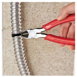 "Pinza Corte Diagonales 6"" Milwaukee 48-22-6106 AMIL48226106 MILWAUKEE ACCESORIOS"