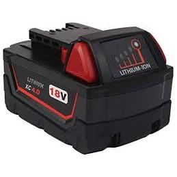 Batería M18 Redlithium Xc5.0 Milwaukee 48-11-1852 AMIL48111852 MILWAUKEE ACCESORIOS