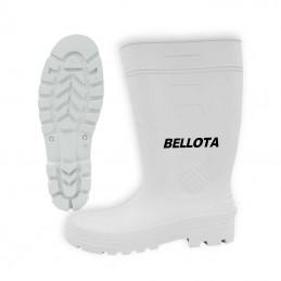 Bota Bellota Sanitaria PVC 25, color Blancas BELLOTA 72325 BELL-72325 BELLOTA