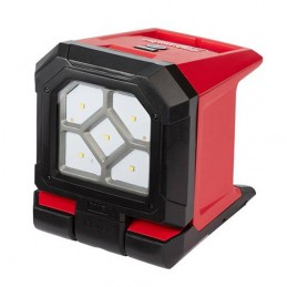 Lampara De Leds 18 Volts Montaje Milwaukee 2365-20 MIL2365-20 MILWAUKEE