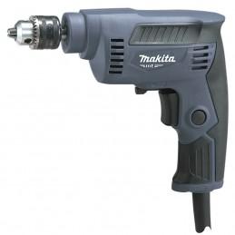 """Taladro 1/4"""" 6. 5 Mm 0-4,500 Rpm 230W Broq. Metalico Makita M6501G M6501G MAKITA MT"""