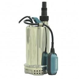 Bomba De Agua Sumergible Para Agua Limpia 1-1/2 Hp Altura 9 Mts Makita PF1100 MAKPF1100 MAKITA HERRAMIENTAS