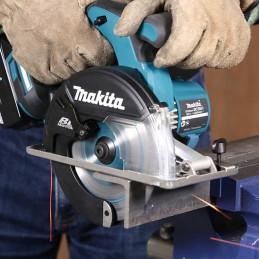 """Sierra Circular Para Metal 5-7/8"""" Makita DCS551Z MAKDCS551Z MAKITA HERRAMIENTAS"""