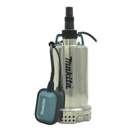 Bomba De Agua Sumergible Para Agua Limpia 1/2 Hp Altura 6.5 Mts Makita PF0403 MAKPF0403 MAKITA HERRAMIENTAS