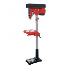 "Taladro Pedestal 12 Velocidades 1 Hp 15"" X 1"" Hoteche Bd2501 HPBD2501 HOTECHE"