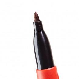 Marcadores Punto Fino Color Negro Inkzall 2 Pzas AMIL48223105 MILWAUKEE ACCESORIOS